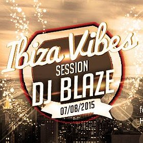 Imprezy: IBIZA VIBES - DJ BLAZE