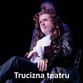 Teatry: Trucizna teatru