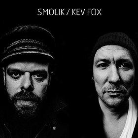 Koncerty: Wino-Granie: Smolik l Kev Fox