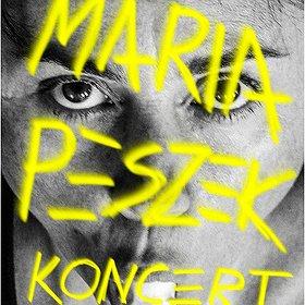 Koncerty: MARIA PESZEK – koncert KARABIN