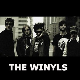 Concerts:  The Winyls