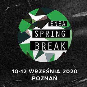 Festiwale : Enea Spring Break Showcase Festival & Conference 2020