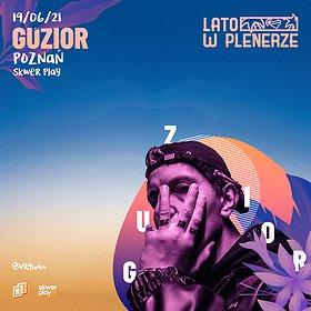 Hip Hop / Reggae: Lato w Plenerze | Guzior | Poznań