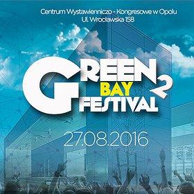 Festiwale: Green Bay Festival 2
