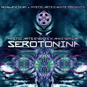 Muzyka klubowa: Serotonina: Mystic Arts Event