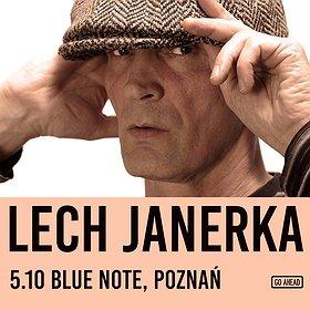 Concerts: Lech Janerka