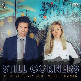 Concerts: STILL CORNERS