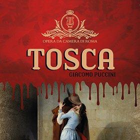 : Opera TOSCA - Kraków