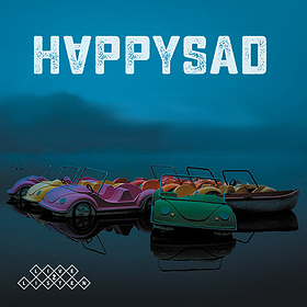 Pop / Rock : HAPPYSAD