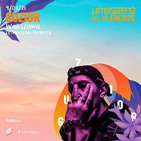 Hip Hop / Reggae: Lato w Plenerze | Guzior | Warszawa