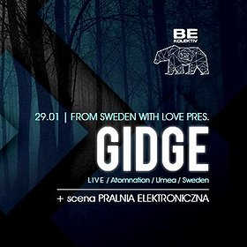 Imprezy: From Sweden with love: GIDGE