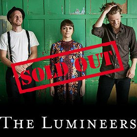 Koncerty: The Lumineers