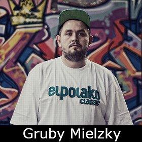 Koncerty: Gruby Mielzky x Ghettoblaster
