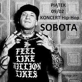 Koncerty: koncert SOBOTA