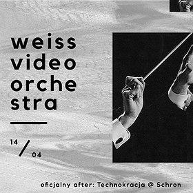 Koncerty: Techno Symfonicznie by Weiss Video Orkiestra
