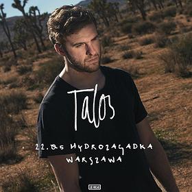 Koncerty: TALOS