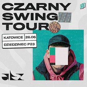 Hip Hop / Reggae: Miły ATZ | P23, Dziedziniec Fabryki Porcelany | Katowice