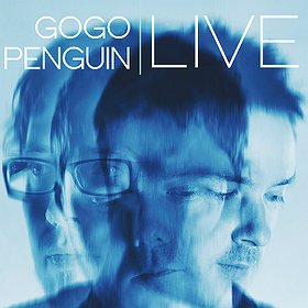 Koncerty: GoGo Penguin