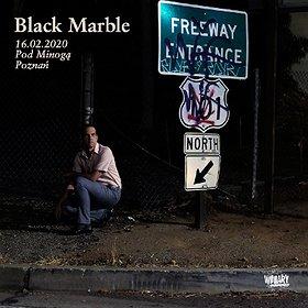 Pop / Rock: Black Marble