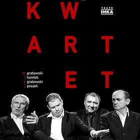 Teatry: Kwartet