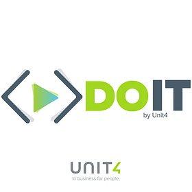 Conferences: DoIt Conference by Unit4