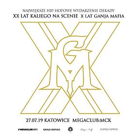 Hip Hop / Reggae: Kali Ganja Mafia XX-Lecie