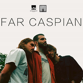 Koncerty: Far Caspian