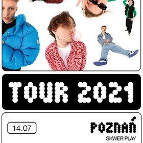 Hip Hop / Reggae : Lato w Plenerze | OIO - II termin | Poznań