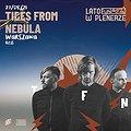 Pop / Rock: Lato w Plenerze | Tides From Nebula | Warszawa, Warszawa