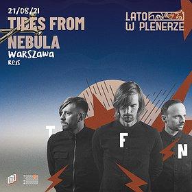 Pop / Rock: Lato w Plenerze | Tides From Nebula | Warszawa