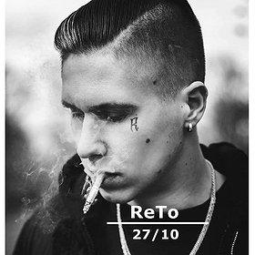 Koncerty: ReTo & Filipek3P