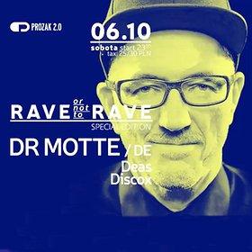 Imprezy: Dr Motte