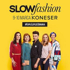: Slow Fashion #13 - Przedwiośnie