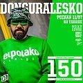 Hip Hop / Reggae: donGURALesko / Na Tarasie / Poznań, Poznań