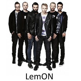 Koncerty: LemON