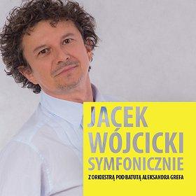 Koncerty: Jacek Wójcicki - 25 lecie Fundacji Pomocy Dzieciom z Chorobami Nowotworowymi w Poznaniu