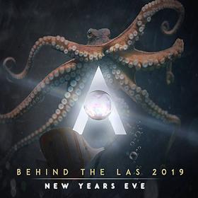 : Behind The Las NYE 2018/2019