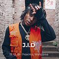 Concerts: J.I.D, Warszawa