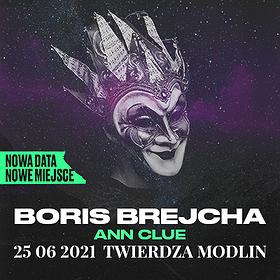 Muzyka klubowa: Boris Brejcha - Twierdza Modlin
