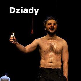 Teatry: Dziady