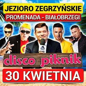 Festiwale: Majówka 2016 nad Jeziorem Zegrzyńskim!