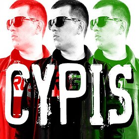 Disco: CYPIS / X-Demon - Piła