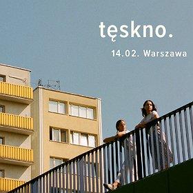 Koncerty: Tęskno w Warszawie