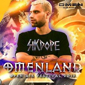 Festiwale: Omenland 2019