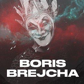 Muzyka klubowa: Expo: Boris Brejcha