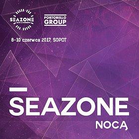 Koncerty: SeaZone Nocą