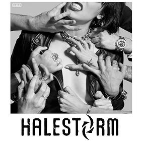Concerts: Halestorm