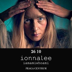 Koncerty: Ionnalee (iamamiwhoami)