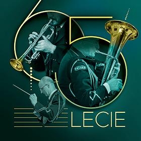 Koncerty: Koncert Jubileuszowy Orkiestry Miasta Poznania z okazji 65-lecia