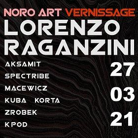 Muzyka klubowa: Noro Art Vernissage - wydarzenie odwołane